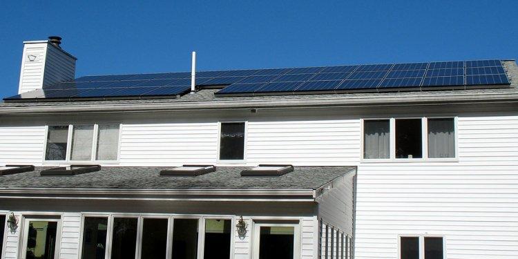 A Solar Energy Story – Design