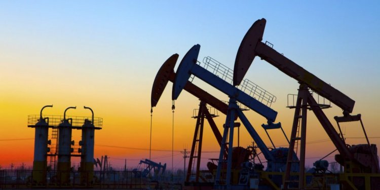 Are low oil prices here to