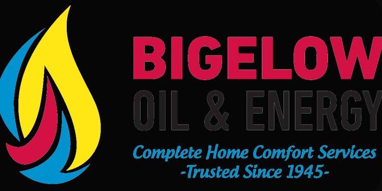 Bigelow Oil Company - Serving