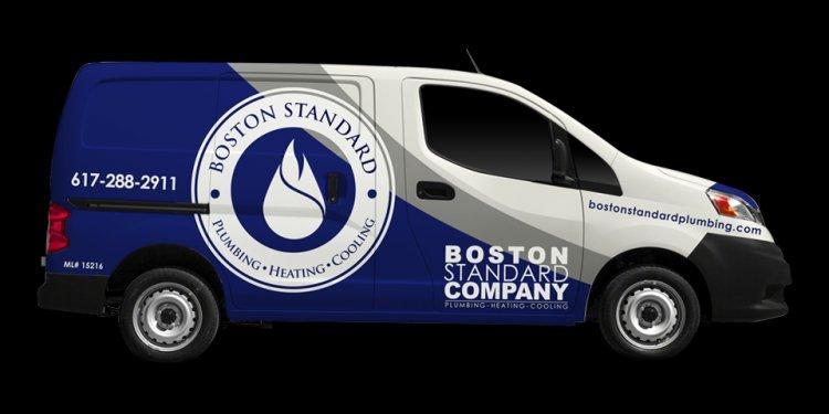 Boston Standard Plumbing