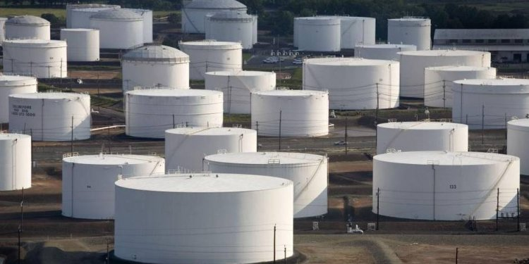 Crude glut: A lesson in supply
