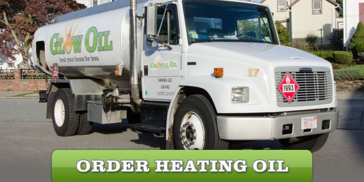 Home Heating Oil
