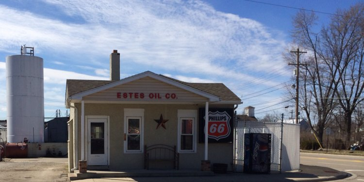 Estes Oil Company - Heating