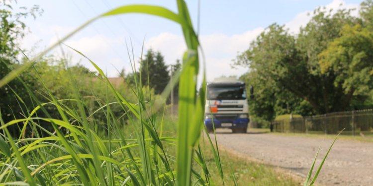 Domestic Fuel Oil