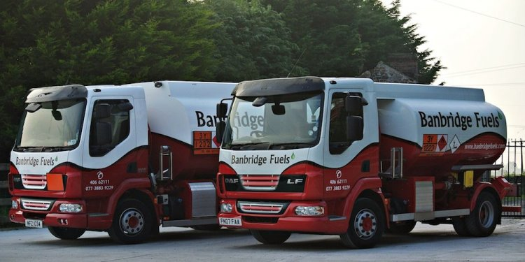 Welcome to Banbridge Fuels
