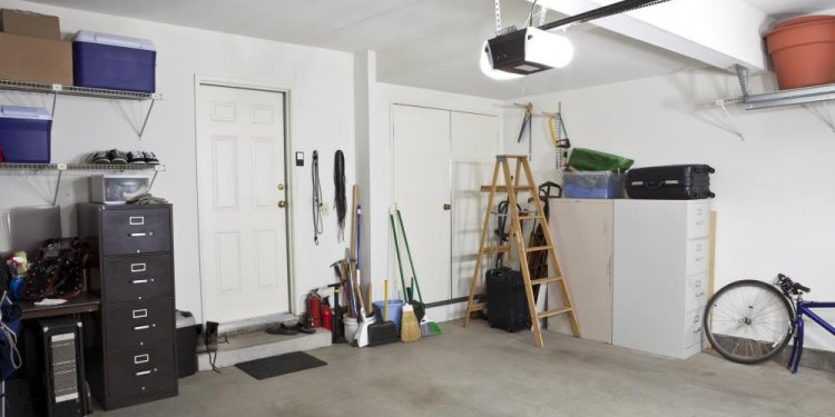 A propane garage heater won t