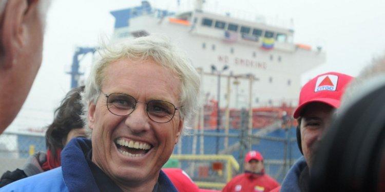 Joe Kennedy s Venezuelan