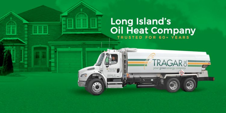 Long Island Oil Delivery from