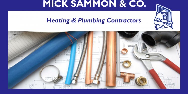 Mick Sammon Heating & Plumbing