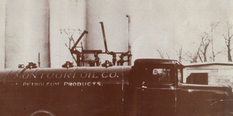 Montuori Oil Delivery has been