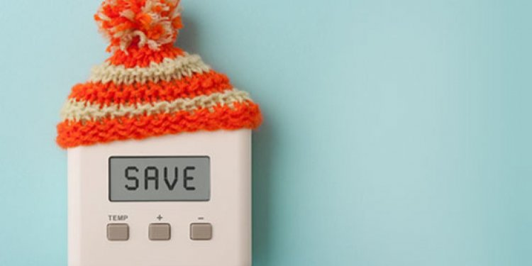 Cost of heating your home