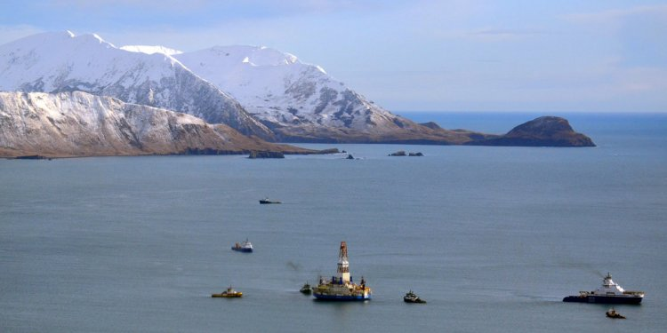 Slump in Oil Prices Forces