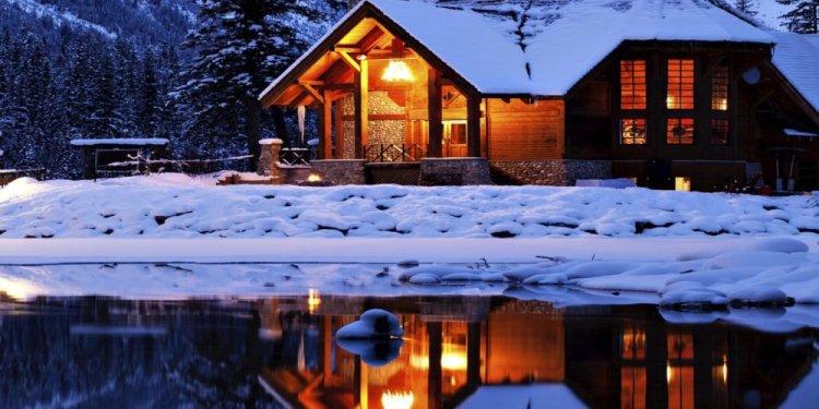 Winterizing Your Home Plumbing