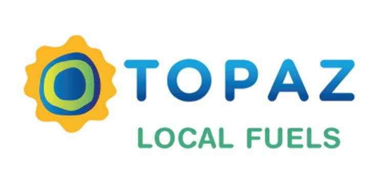Topaz Direct, Ballymena   Oil