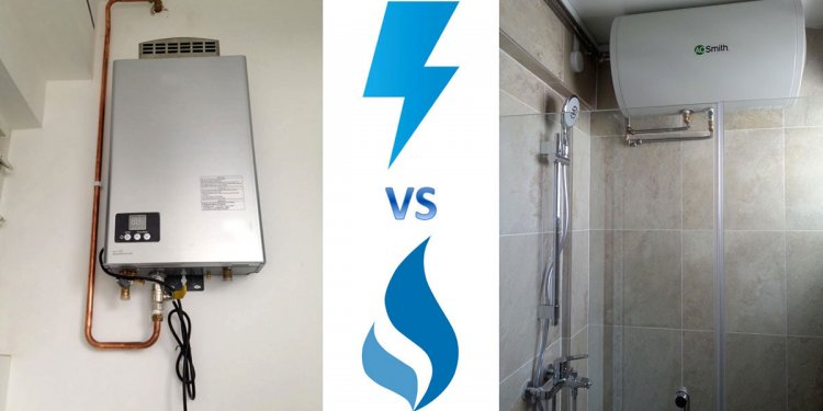 Cost of gas heat VS electric