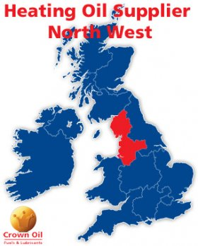 heating oil supplier north west