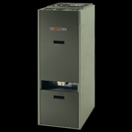 Oil or gas-heat - Oil Furnace