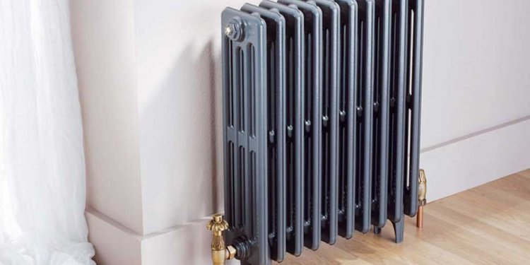 Gas Central heating prices