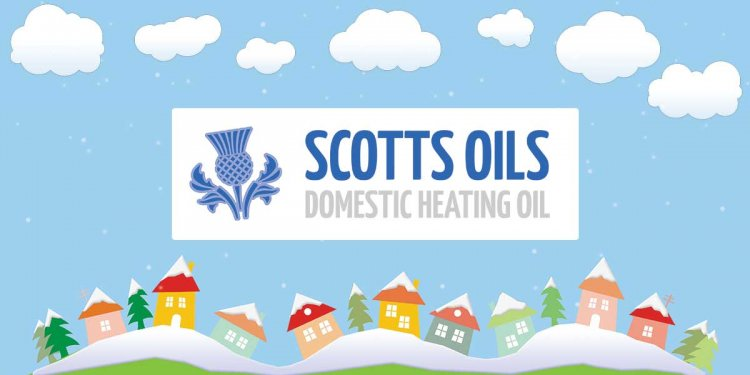 Buy heating oil Online
