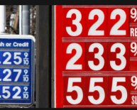 Cheapest domestic oil prices