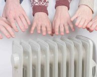 Cost Effective heaters for home