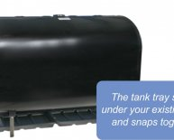 Cost of oil tanks for home heating