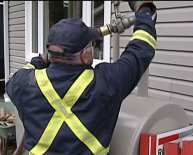 Home heating oil prices Ontario
