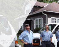 Local home heating oil companies