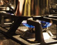 Propane VS oil heating cost